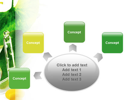 Biochemistry PowerPoint Template Slide 7