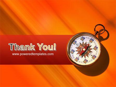 Pocket Compass PowerPoint Template Slide 20