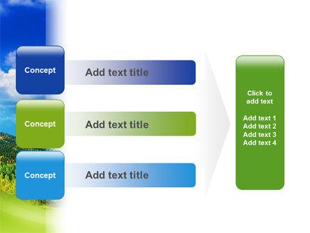 Scenery PowerPoint Template Slide 12