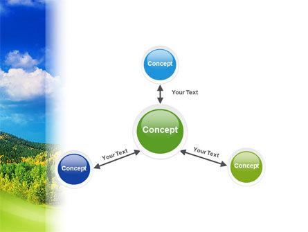 Scenery PowerPoint Template Slide 14