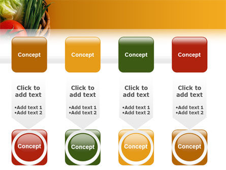Grocery PowerPoint Template Slide 18