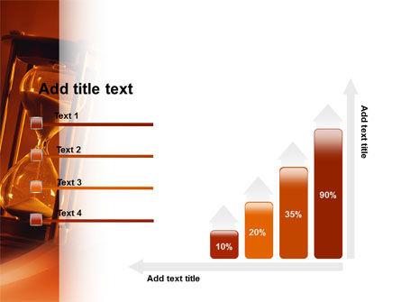 Floating Time PowerPoint Template Slide 8