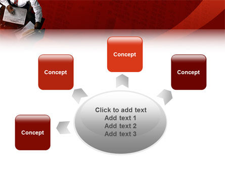 Investment Consulting PowerPoint Template Slide 7