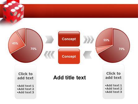 Luck PowerPoint Template Slide 11