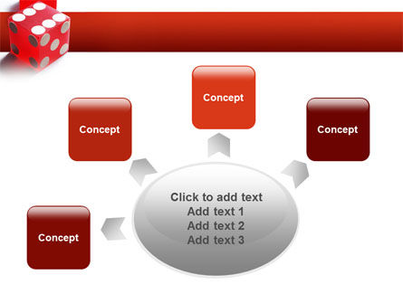 Luck PowerPoint Template Slide 7