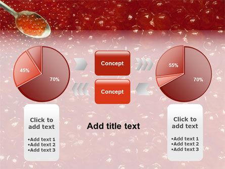 Caviar PowerPoint Template Slide 11