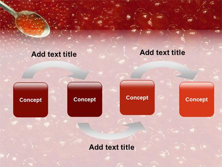 Caviar PowerPoint Template Slide 4