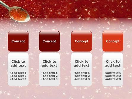 Caviar PowerPoint Template Slide 5