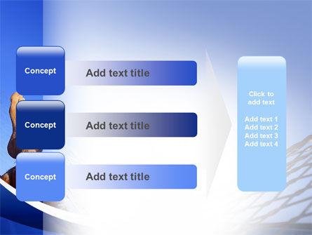 Meditative PowerPoint Template Slide 12