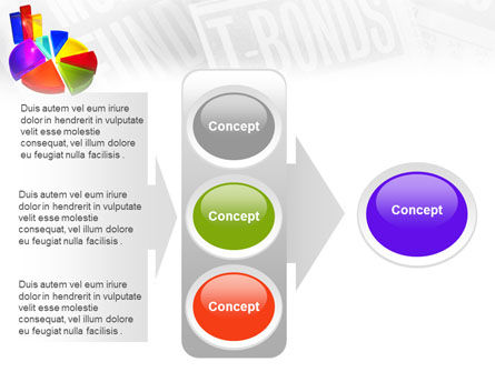 Diagram PowerPoint Template Slide 11