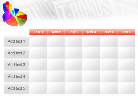 Diagram PowerPoint Template Slide 15