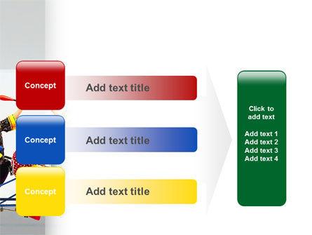 Clowns PowerPoint Template Slide 12