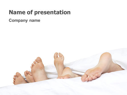 People: Modern Life PowerPoint Template #02485