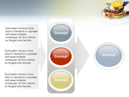 Vegetables PowerPoint Template Slide 11