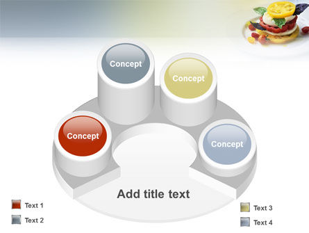 Vegetables PowerPoint Template Slide 12