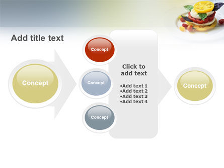 Vegetables PowerPoint Template Slide 17
