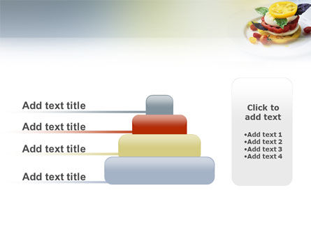Vegetables PowerPoint Template Slide 8