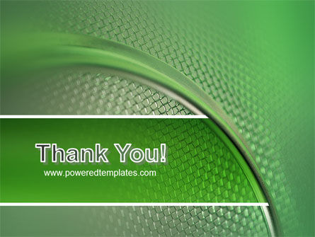Wire Mesh PowerPoint Template Slide 20