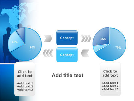 Globalization PowerPoint Template Slide 11
