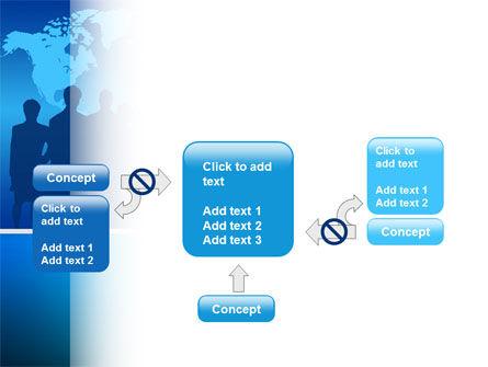 Globalization PowerPoint Template Slide 13