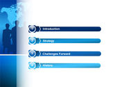Globalization PowerPoint Template#3