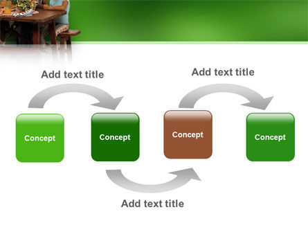 Junket PowerPoint Template Slide 4