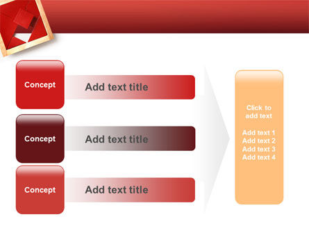 Japanese Puzzle PowerPoint Template Slide 12