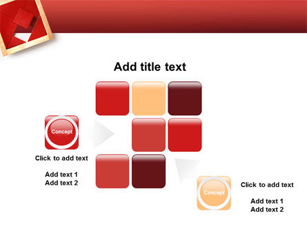 Japanese Puzzle PowerPoint Template Slide 16