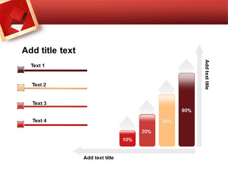 Japanese Puzzle PowerPoint Template Slide 8
