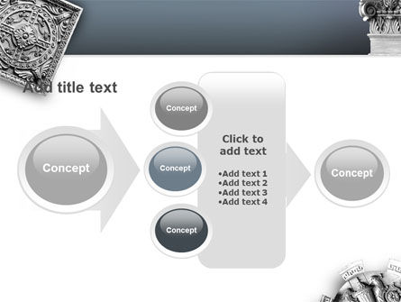 Decor PowerPoint Template Slide 17