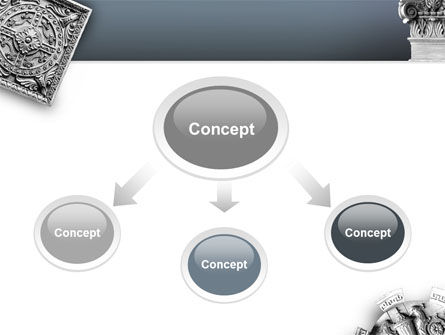Decor PowerPoint Template Slide 4