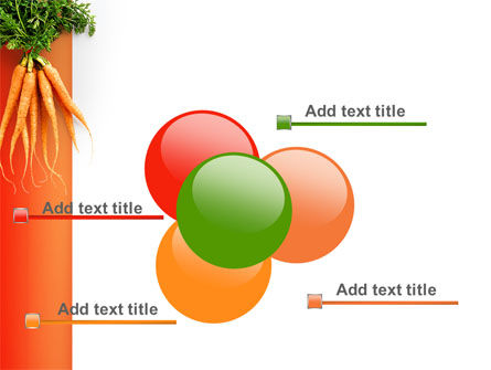 Carrot PowerPoint Template Slide 10
