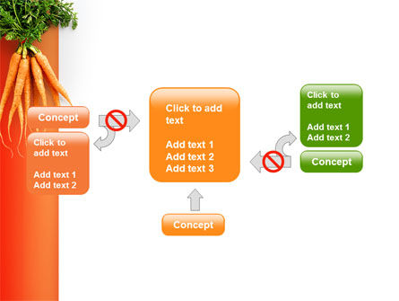 Carrot PowerPoint Template Slide 13