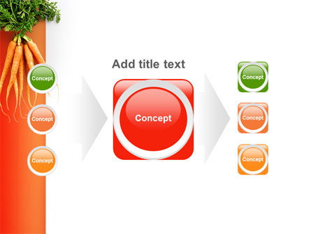 Carrot PowerPoint Template Slide 17