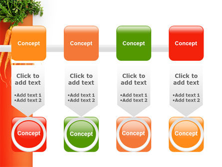 Carrot PowerPoint Template Slide 18
