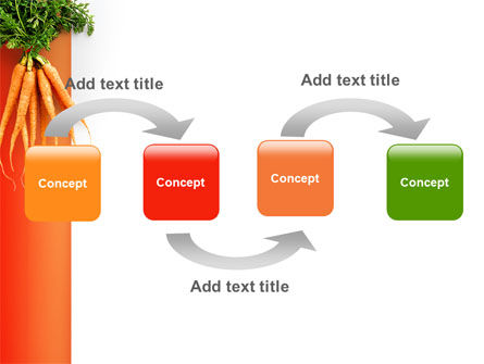 Carrot PowerPoint Template Slide 4