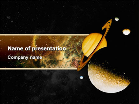 Open Space PowerPoint Template, 02517, Education & Training — PoweredTemplate.com