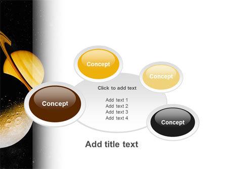 Open Space PowerPoint Template Slide 16