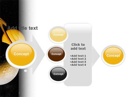 Open Space PowerPoint Template Slide 17