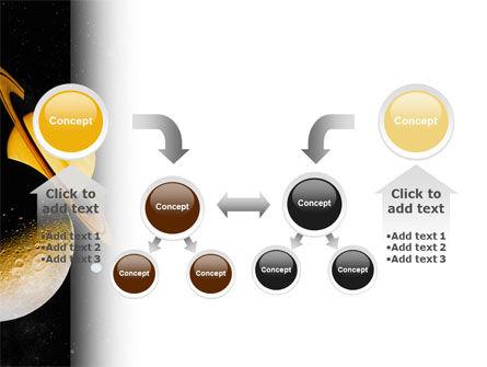 Open Space PowerPoint Template Slide 19