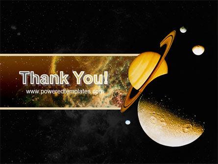 Open Space PowerPoint Template Slide 20
