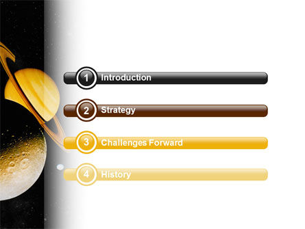 Open Space PowerPoint Template, Slide 3, 02517, Education & Training — PoweredTemplate.com