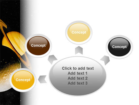 Open Space PowerPoint Template Slide 7