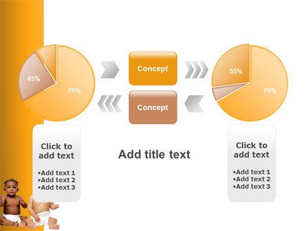 Nursery PowerPoint Template Slide 11