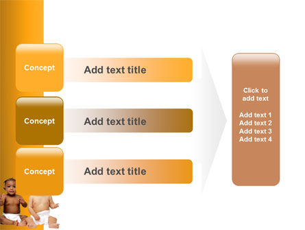 Nursery PowerPoint Template Slide 12