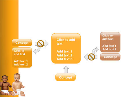 Nursery PowerPoint Template Slide 13