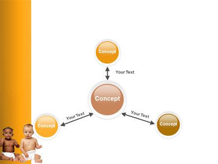 Nursery PowerPoint Template Slide 14