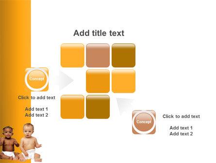 Nursery PowerPoint Template Slide 16