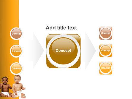 Nursery PowerPoint Template Slide 17