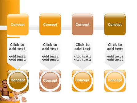Nursery PowerPoint Template Slide 18